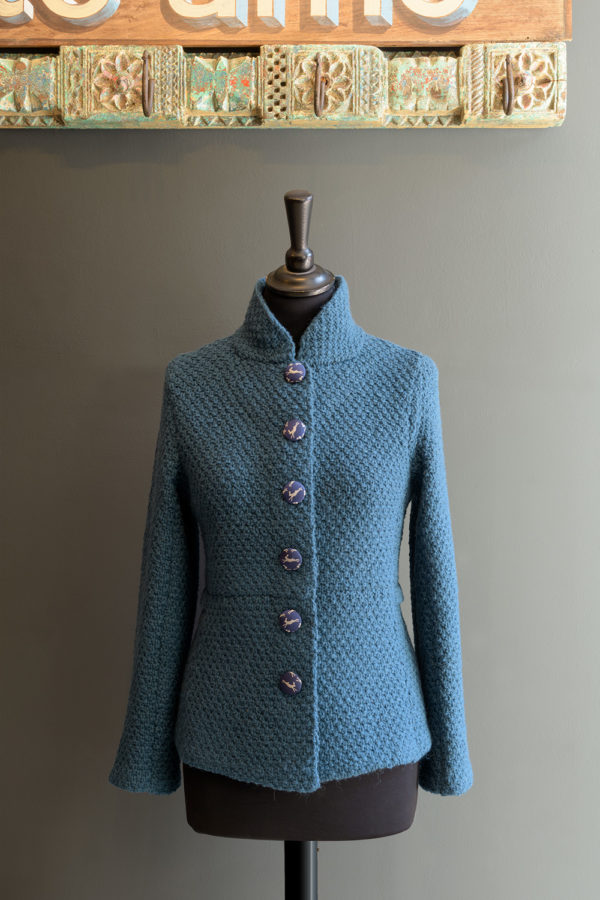 Kathrens Rare Knitwear Lydia Hand Knit - front