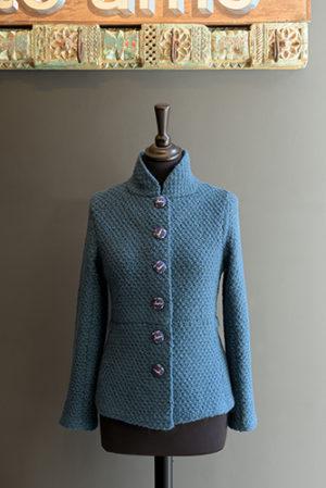 Lydia Hand Knit - Kathrens Rare Knitwear