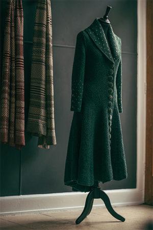 Ethel Hand Knit - Kathrens Rare Knitwear