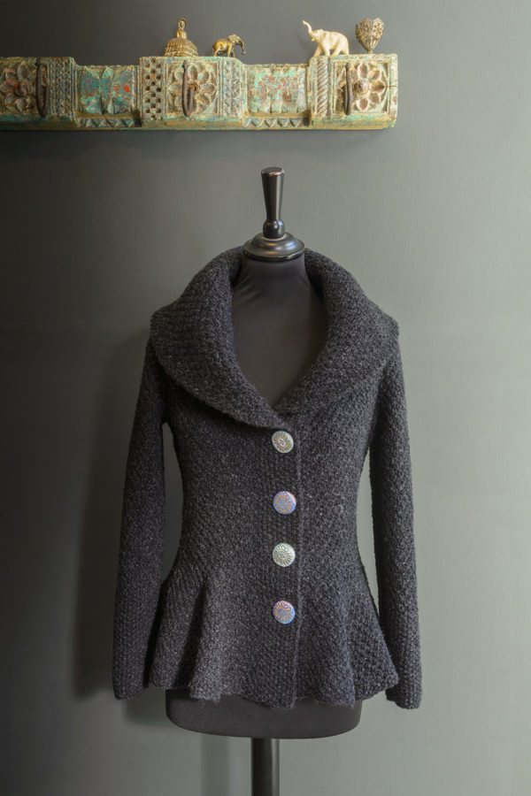 Kathrens Rare Knitwear Rita Hand Knit - front