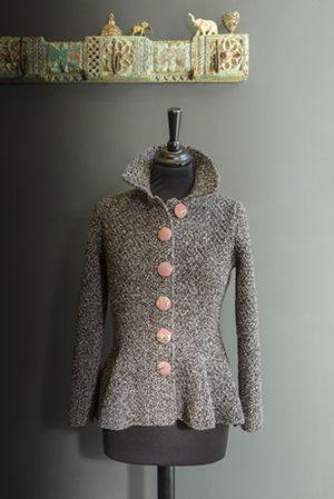 Sybill Hand Knit - Kathrens Rare Knitwear