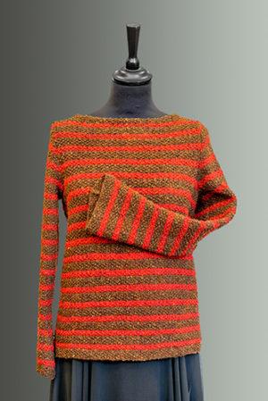 Thelma Hand Knit - Kathrens Rare Knitwear